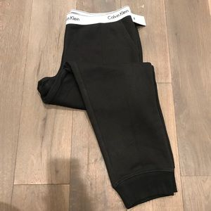 Calvin Klein Modern Cotton Jogger Sleepwear
